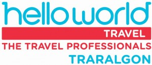 helloworld Travel Traralgon