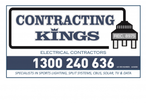 Contracting Kings