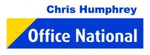 Chris Humphrey Office National